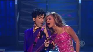 004 Prince & Beyoncé   Prince Medley Video