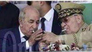 كيف أجاب رئيس وزراء الجزائر الأسبق عبد المجيد تبون على سؤال حول علاقته بقائد الجيش؟