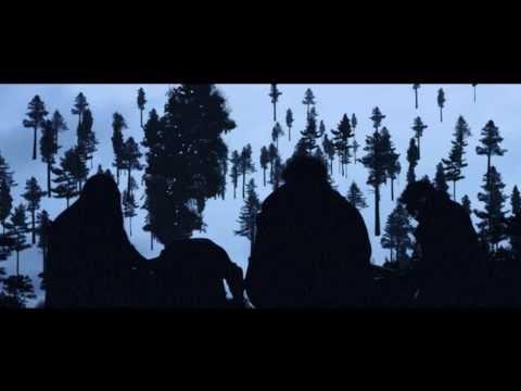 Клип Guillemots - The Basket