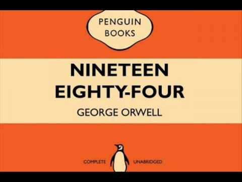 nineteen eighty four by george orwell 2 essay Essay on nineteen eighty four literacy criticism nineteen eighty-four also known as: 1984 date: 1949 author: george orwell from: 1984, bloom's guides.