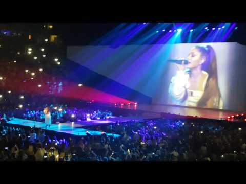 Ariana Grande - One Last Time (Manchester, UK)