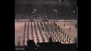IMMS-UK: RAF Massed Bands - Royal Tournament - July 1998