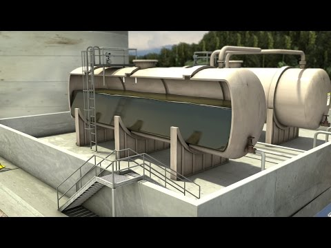 Aboveground Storage Tank Requirements (AST) Training