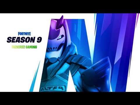 Fortnite Season 9 1st Teaser Groovemerchantrecords Com