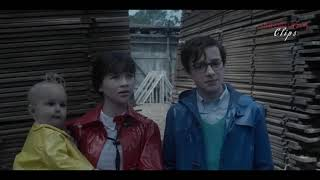 Charles Moments - A Series of Unfortunate Events