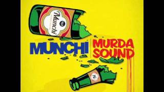 Munchi ft  M.I.A. - Murder Sound VIP
