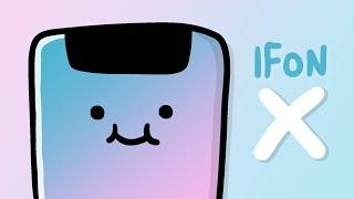 Recensione BELLA di IPHONE X (e di quell'altro)