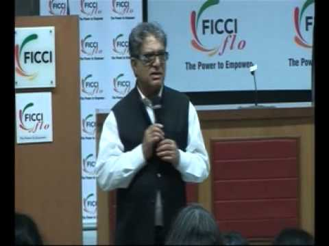 Interactive Session with Mr. Deepak Chopra on Future of Well Being - Part 3