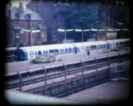 Experimental 1986 Tube Stock