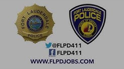 Fort Lauderdale Police Department Recruiting Video 2017
