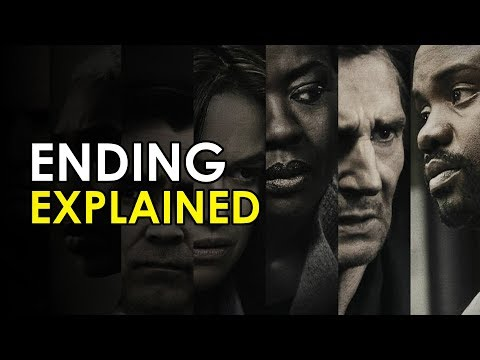 Widows: The Movie's Incredible Ending Explained in my Spoiler Talk Review