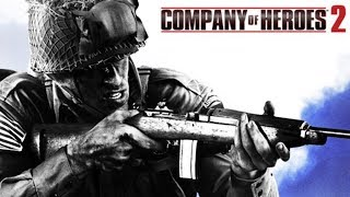 Company of Heroes 2 Gameplay (PC HD)