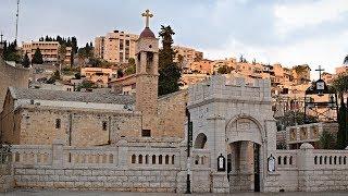 Nazareth – Quê hương của Chúa (2/2)