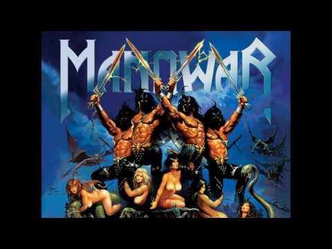 Manowar - Gods Of War - HD