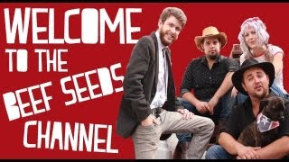 Welcome To The Beef Seeds Channel!