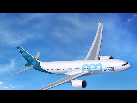 A330neo launch Press Conference and launch customer announcement (uncut version)