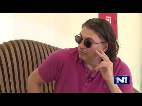 Rambo Amadeus: Mediji najviše odgovorni za stanje u društvu