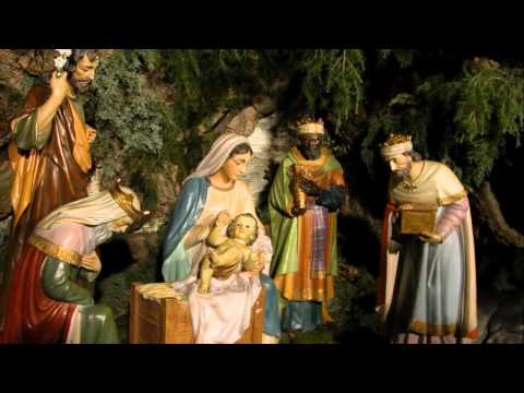 villancicos mix - España   Christmas songs mix - Spain