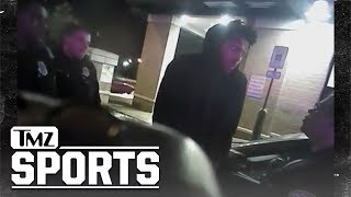 Sterling Brown Arrest Video Released, Shows NBA Player Getting Tased | TMZ Sports