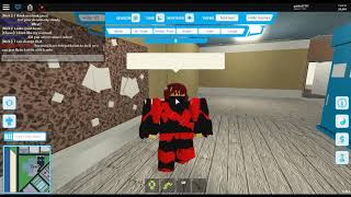 SECRET ROOM (SUPER HERO LIFE 3) ROBLOX