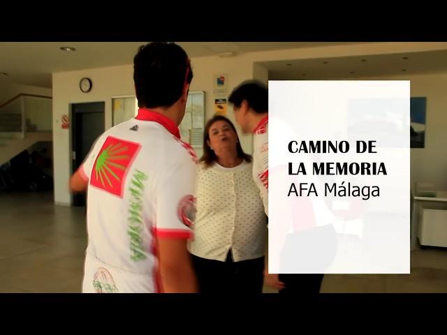 CAMINO DE LA MEMORIA: El documental