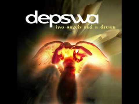 Depswa - Two Angels and a Dream (With Lyrics)