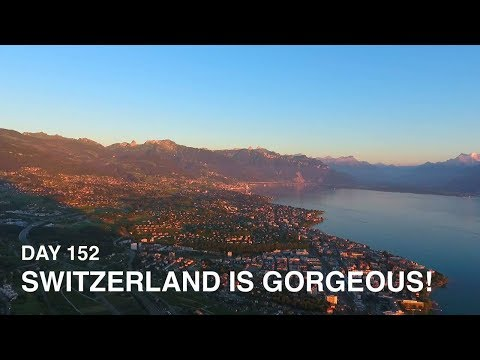 Switzerland Is Gorgeous   Nas Daily