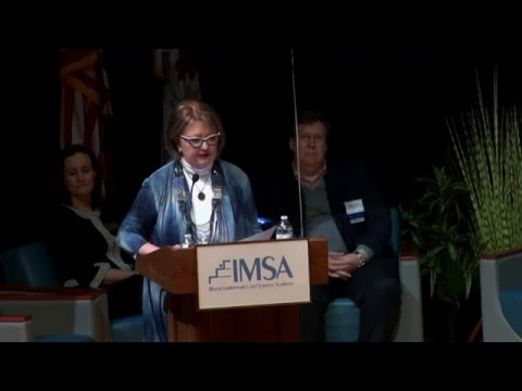 IMSA IN2 Innovation Center & Science Laboratory Project Groundbreaking Ceremony