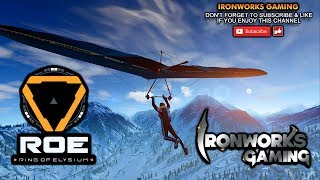 Ring of Elysium & Shadow of the Tomb Raider!