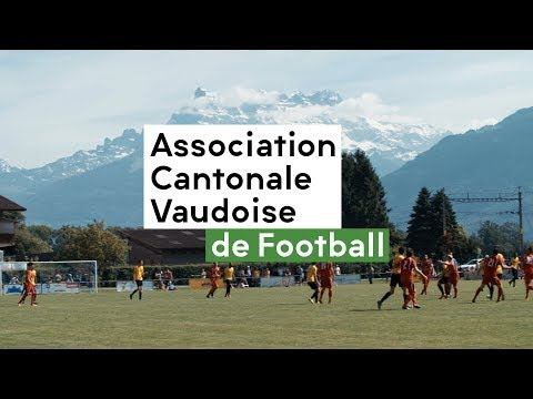 ACVF : Association Cantonale Vaudoise de Football