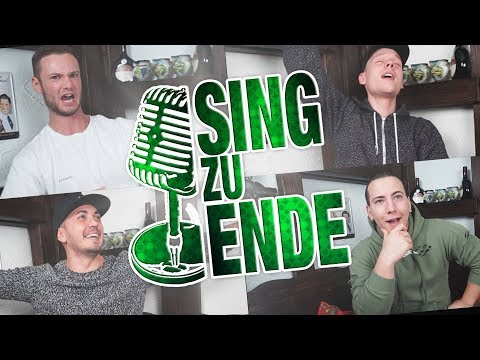 Sing Zu Ende! | Gesangseinlagen Vom Feinsten | Inscope21