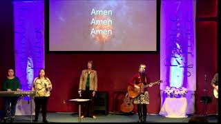 NEW LIFE CHURCH Sandpoint Live Stream