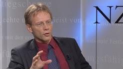Thomas Maissen | Die Schweiz, ihre Jubiläen, ihre Geschichte (NZZ Standpunkte 2015)