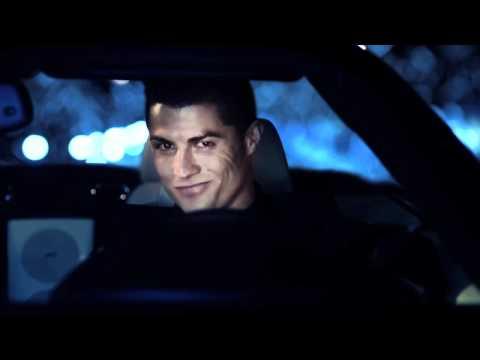 Clear Men - Ronaldo TVC - Fast & Furious.mov