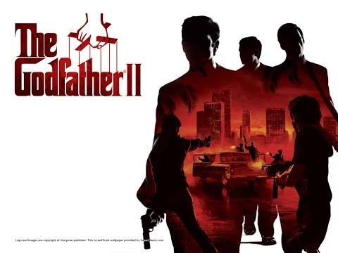 The GodFather 2 - Все секретные бойцы