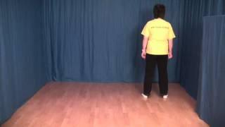 Line Dance deutsch T Bone Shuffle