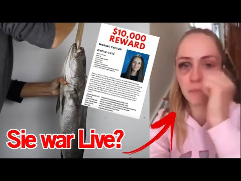 Kate Yup Update - sie war LIVE? gelöschtes Video! vermisste Karlie Gusé ist Kate Yup? | MythenAkte