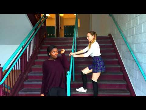 NWHS: Bang Bang (School Edition)