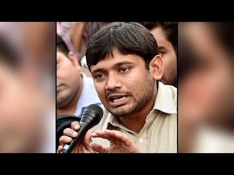 JNU Row: Kanhaiya Kumar alleges Indian Army rapes women in Kashmir