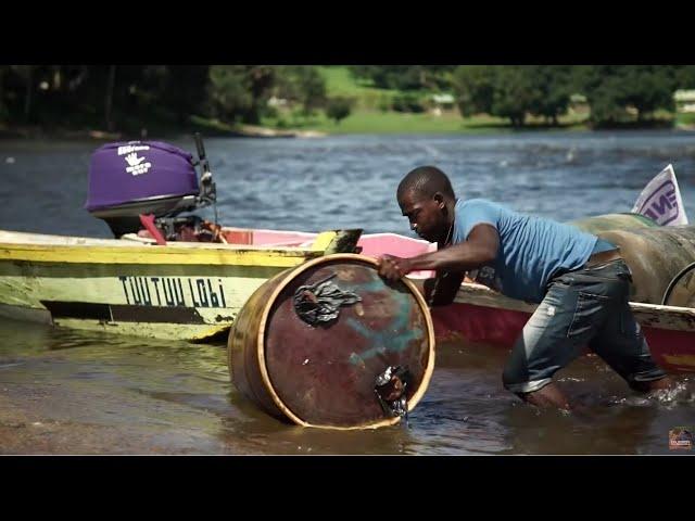 Les Routes de l'impossible - Suriname : Pour une poignée d'or