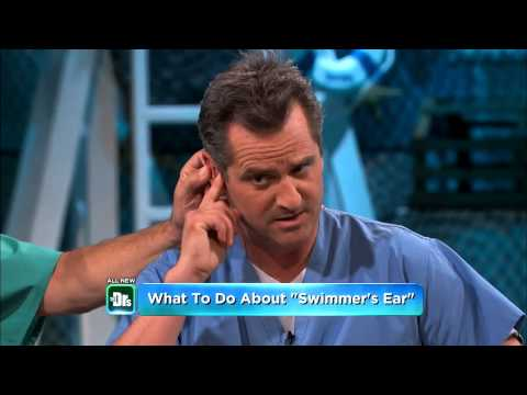 How you can Eliminate Swimmer s Ear