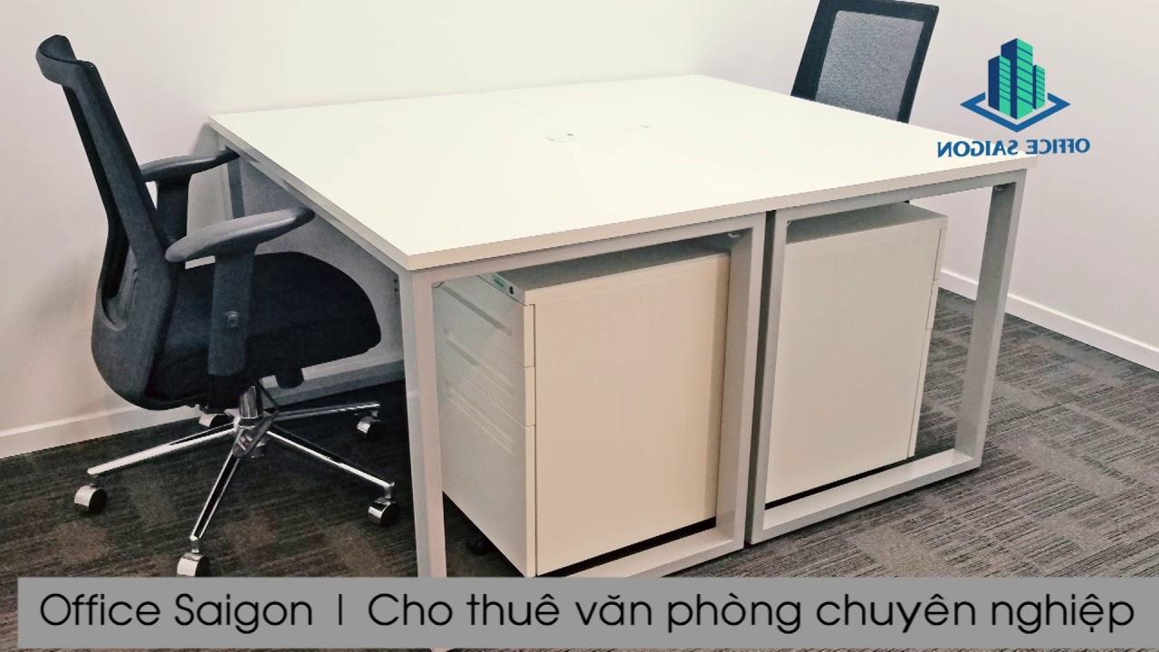 Cho thuê văn phòng trọn gói tại tòa nhà Pearl Plaza quận Bình Thạnh