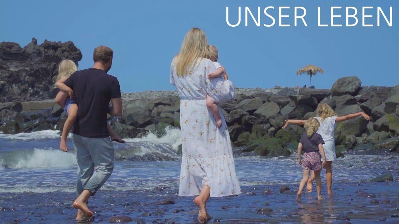 DAS SIND WIR ☀️ Kanal Trailer   Isabeau