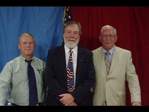 DCC Presents: Chaut. Co. Leg. District # 18 Debate - October 12, 2013