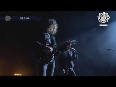 The Killers - Disarm