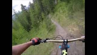 Alps MTB - The ultimate singletrack