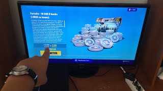 [BUG] DO FREE V-BUCKS in 5 MINUTES GLITCH V-BUCKS FREE on FORTNITE SAISON 10