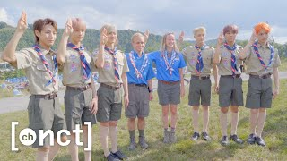 [N'-114] We gon' light it up! 🌟|NCT DREAM in 24th World Scout Jamboree
