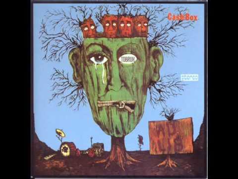 Tobruk - Ad Lib 1972 (FULL ALBUM) [Psychedelic Rock]