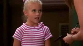 Young Emily Osment @ friends